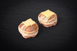 Paupiette de porc montagnarde (x2)