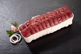 Rôti de filet de boeuf (origine France)