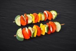 Brochette de Légumes à la Provençale (x4)