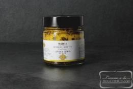 Citrons confits pour tajine