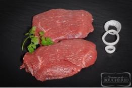 Côte gigot sans os (steak de gigot)