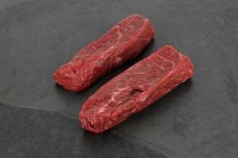 Persillé de boeuf Angus (steak)
