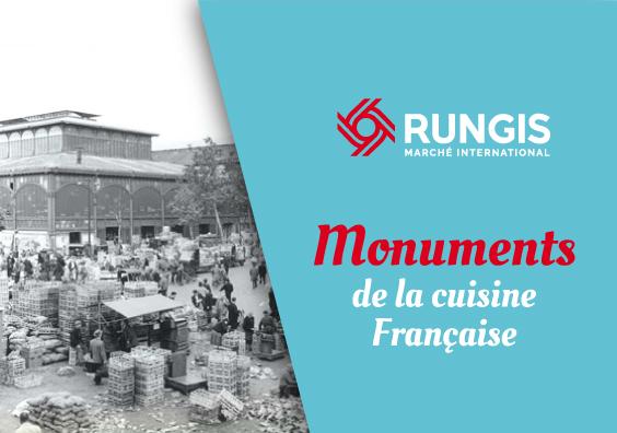 Monuments de la cuisine française