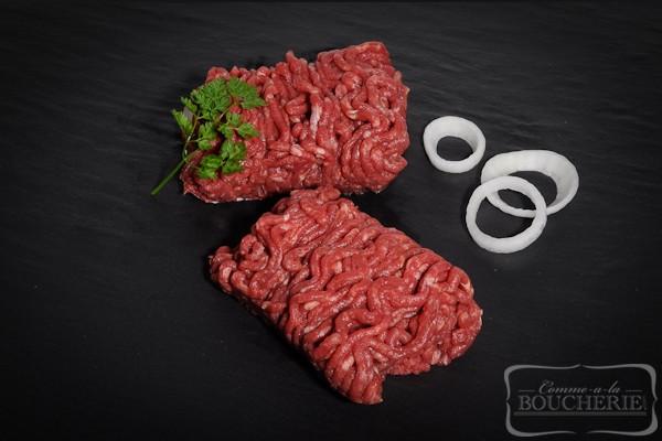 Viande hachée tartare 5 % mg