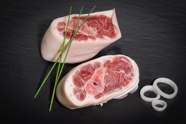 Achat jarret avant demi sel kako en ligne comme la - Cuisiner un jarret de porc ...