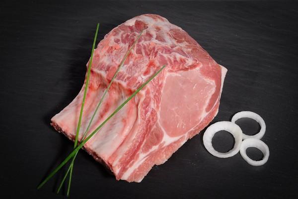 achat carr de porc talonn en ligne comme la boucherie. Black Bedroom Furniture Sets. Home Design Ideas