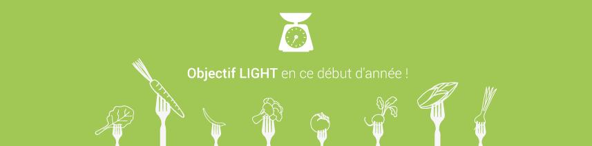 Objectif Light !