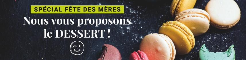 SPÉCIAL FÊTE DES MÈRES