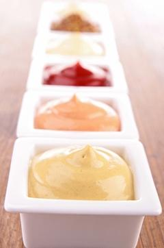 Recette de Sauces légères pour Pierre-à-Cuire