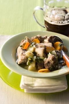 Irish Stew (ou ragoût irlandais)