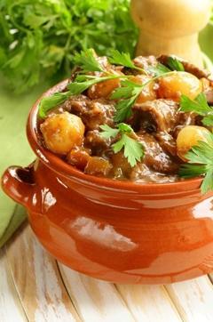 Recette de Curry de Sanglier